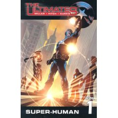 Ultimates vol. 1: Super Human