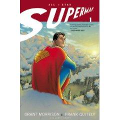 All Star Superman vol. 1