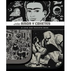 Love and Rockets 7: Amor Y Cohetes
