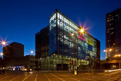 Newcastle City Library