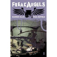Freakangels