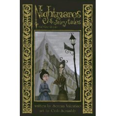 Nightmares and Fairytales 3: Rue Royale
