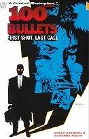 100 Bullets vol.1: First Shot, Last Call